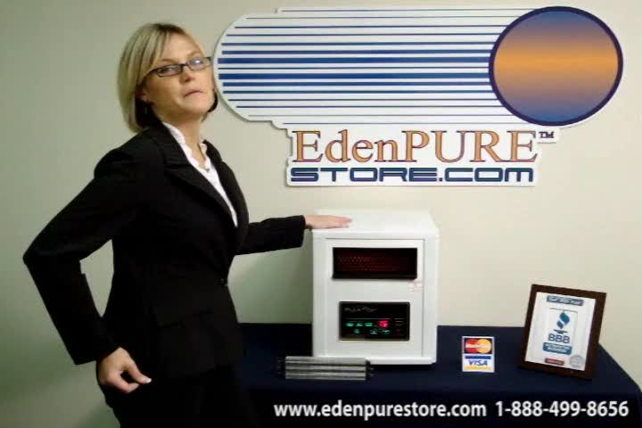 Puratron / edenpurestore.com