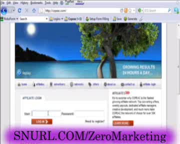 Six-figure CPA income | Zero Friction Marketing