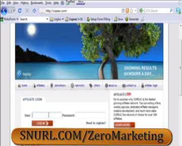 CPA Internet Marketing Course