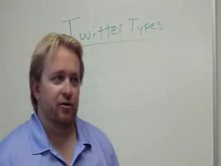 Are You a Twitter Snob? Part 1 of 2 Twitter Marketing