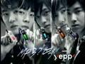 DBSK - Samsung Yepp commercial