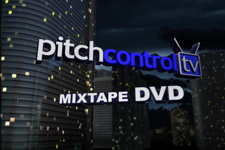Pitch Control Mixtape DVD Vol. 3  |  9.29.09