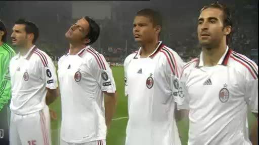 Olympique Marseille v AC Milan