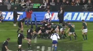 Game 8 NZvsSA