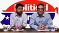 Political Lunch Special Episode: 09-16-09