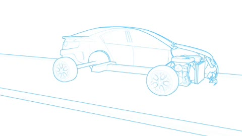 Opel Ampera - How It Works!