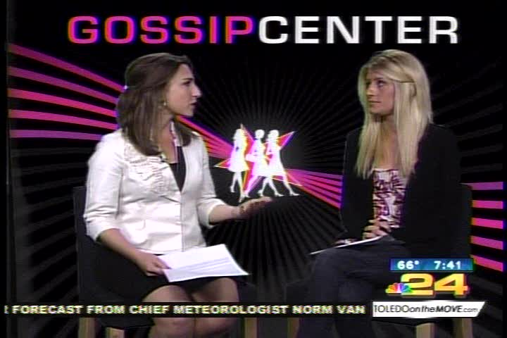 Gossip Center TV: Jessica Simpson Pup Problems Persist and More
