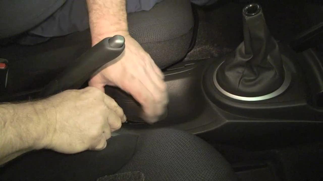 Episode #159 - Honda Fit MUGEN Short Shifter Installation