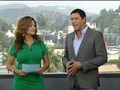 Sean Borg on Hollywood 411 Michael Jackson Special