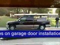 Garage Door Replacement in NC