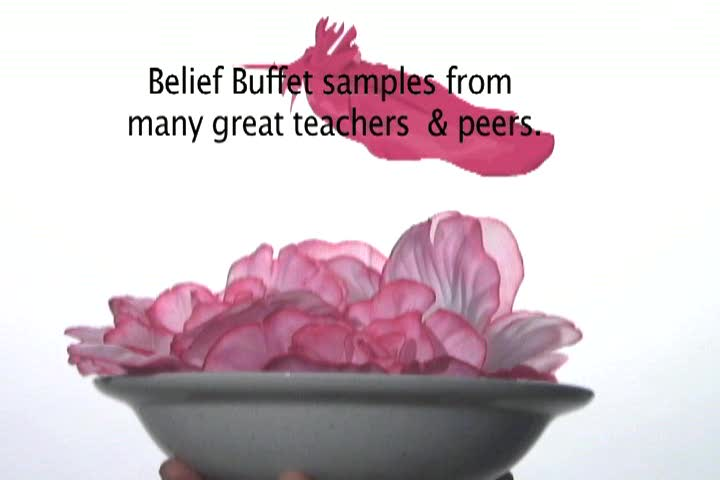 What is Belief Buffet? (Dancing Grandpa Remix)