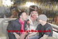 Boy's Buzz with Boy About Town & Misty Ft Nina Flowers