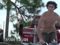 Everglades BMX Jumping