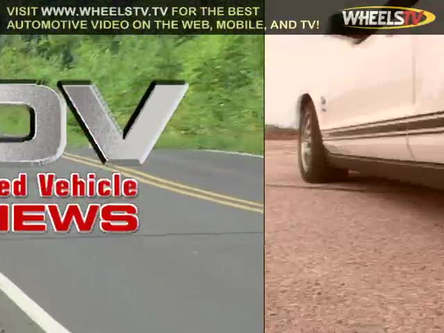 WheelsTV Test Drives - Video That Sells Cars