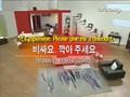Homey Korean on Arirang Ep. 19 (English) - Brian, Chris (2007-12-10)