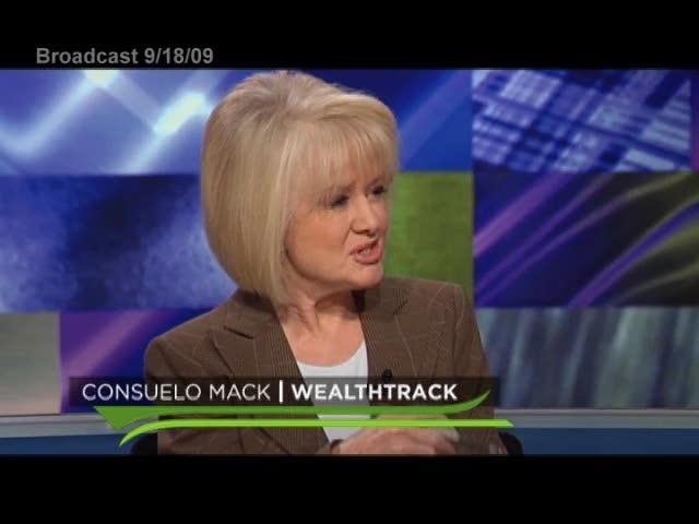 WealthTrack 512 | 09-18-09