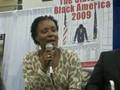 Stephanie J. Jones discusses The State of Black America 2009