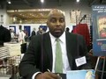 Author Kareem Moody