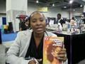 Author Michelle Caple Taylor