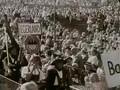 Der 13. August 1961 (der Bau der Berliner Mauer) Sondersendung