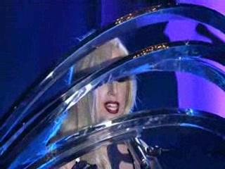 Lady Gaga on Saturday Night Live HD  SNL