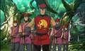 Tsubasa: PRINCESS IN THE BIRDCAGE KINGDOM ENGLISH