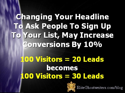 Increase Your Sales Using Website Optimizer