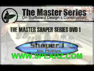 Best Deal Master Shapers DVD