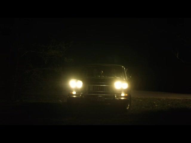 Eichmann Trailer
