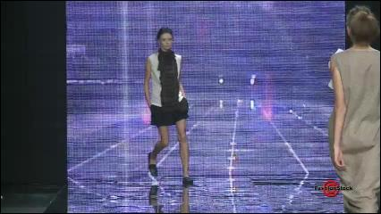 Victoria Andreyanova - MFW 2010