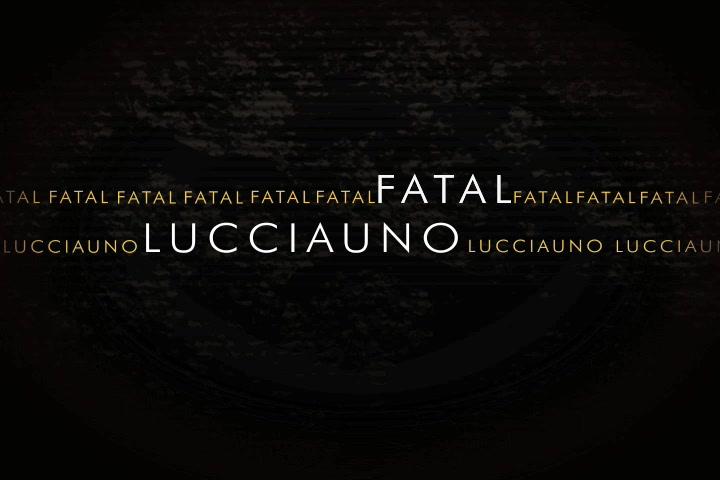 Seattle Hip Hop artist Fatal Lucciauno