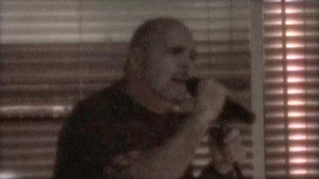 Me Karaoke competing at The Blue Monkey, Naples