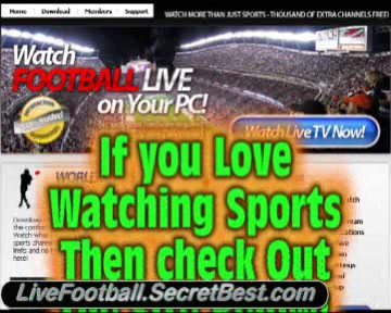 Watch Champions League Football