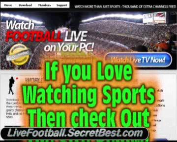 Watch Champions League Football