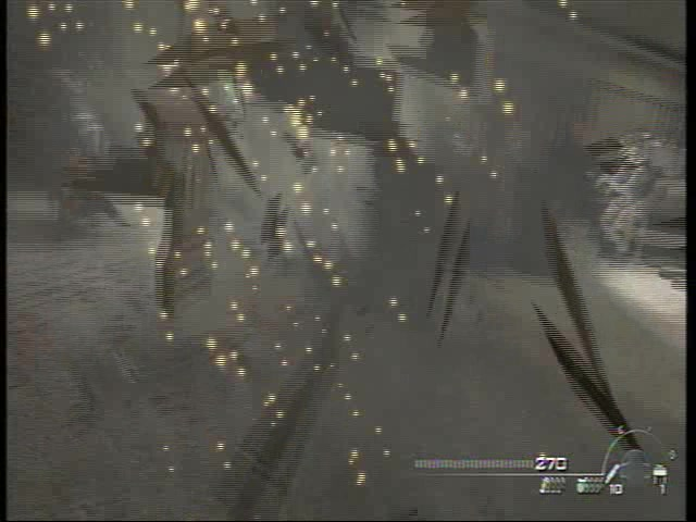 MW2 The Only Easy Day Was Yesterday Veteran run