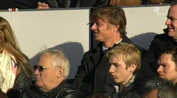 Feyenoord v FC Utrecht