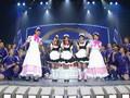 Aichan,Risa and Kamei as Maids