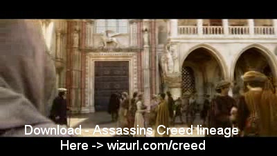 Watch Videos Online Assassin S Creed Lineage Complete Movie