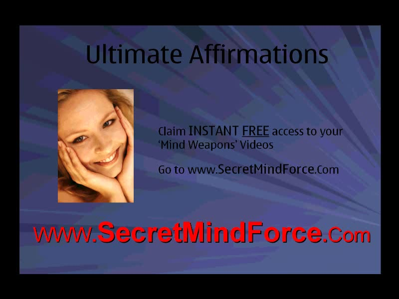 Mastering Affirmations For Self Confidence