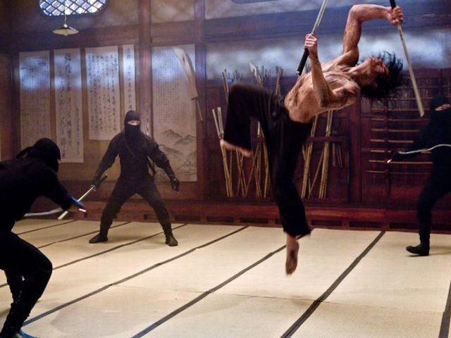 Смотреть фильм Ниндзя убийца 2 скачать бесплатно бесплатно.