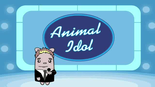 Very Confused Pups! - Animal Idol 012