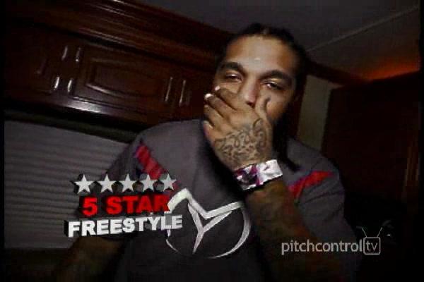 Lil Flip & Big Shasta Interview/Concert/Freestyles