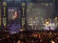 Michael Jackson- World Music Awards (diamond award)
