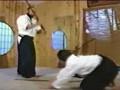 An amazing demonstration of Aikido and ki from Sensei Barrish