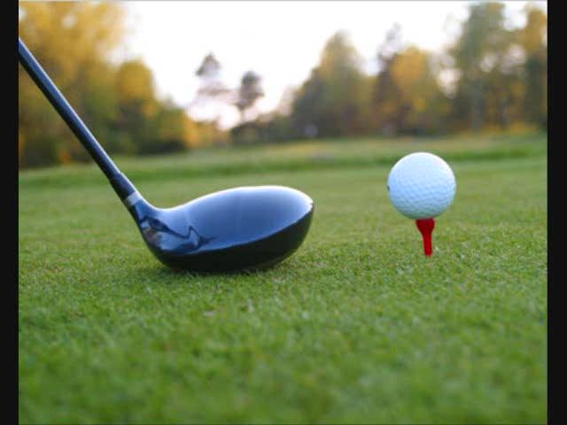 Добкин обещает развеять миф, что гольф - игра богатых. . - Спорт на Новостей.COM