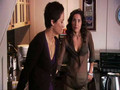 The L Word - Helena and Dylan ... falling in love