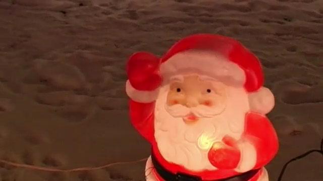 Skating, Caroling & Xmas lights Holiday Show -EP38