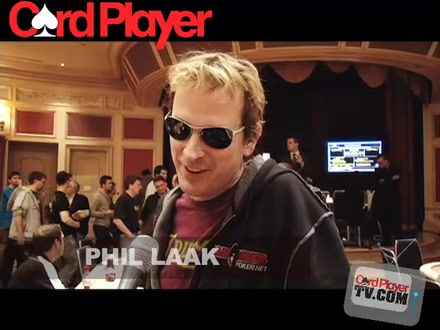 New Years Eve -- Poker Pro's Resolutions and Tips for 2010