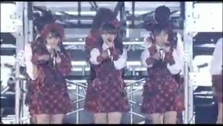 AKB48 Undergirls Live in Messe