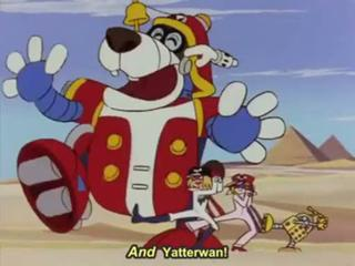 Yatterman (1977) Episode 02 Fansub